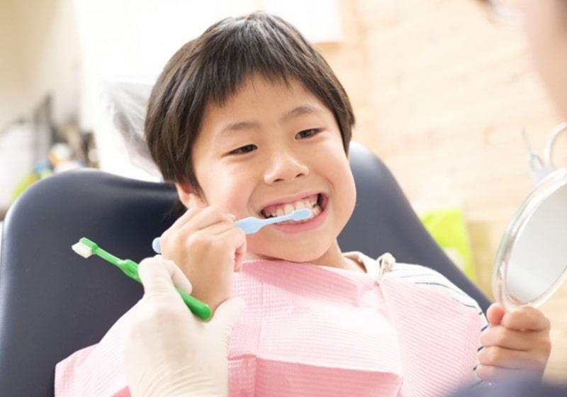 小児歯科・マタニティ