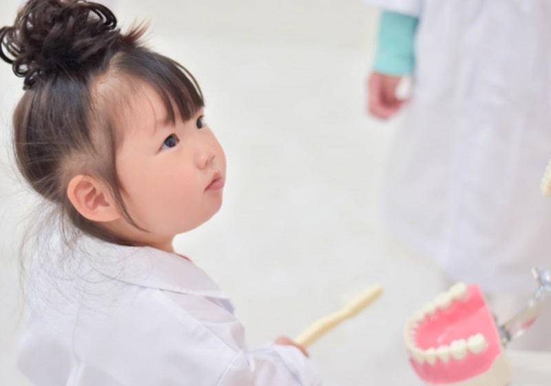 清誠歯科は女性医師が在籍しています