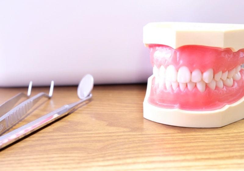 歯周病の予防方法