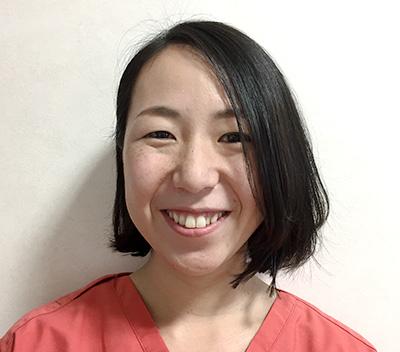 よつば歯科 院長 山本 由美子