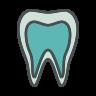 歯ぐきから血が出る『歯周病治療』