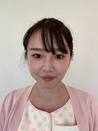 清誠歯科松原院 歯科助手 迫田 百々梨