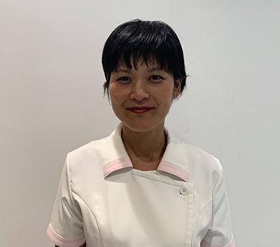 清誠歯科八尾院 歯科衛生士 相澤 優子